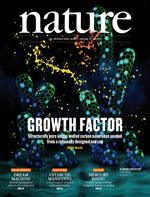 Nature issue 7512